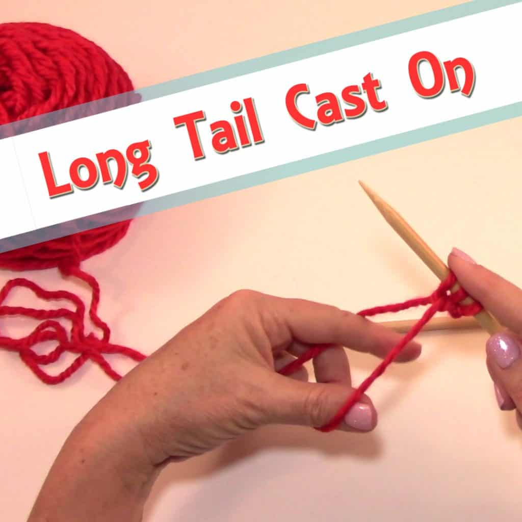 how-to-knit-long-tail-cast-on-knitting-tutorials-diy-craft-curiosity