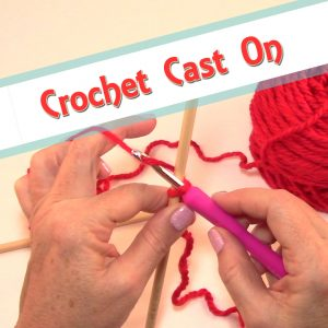 how-to-knit-crochet-cast-on-knitting-tutorials-diy-craft-curiosity