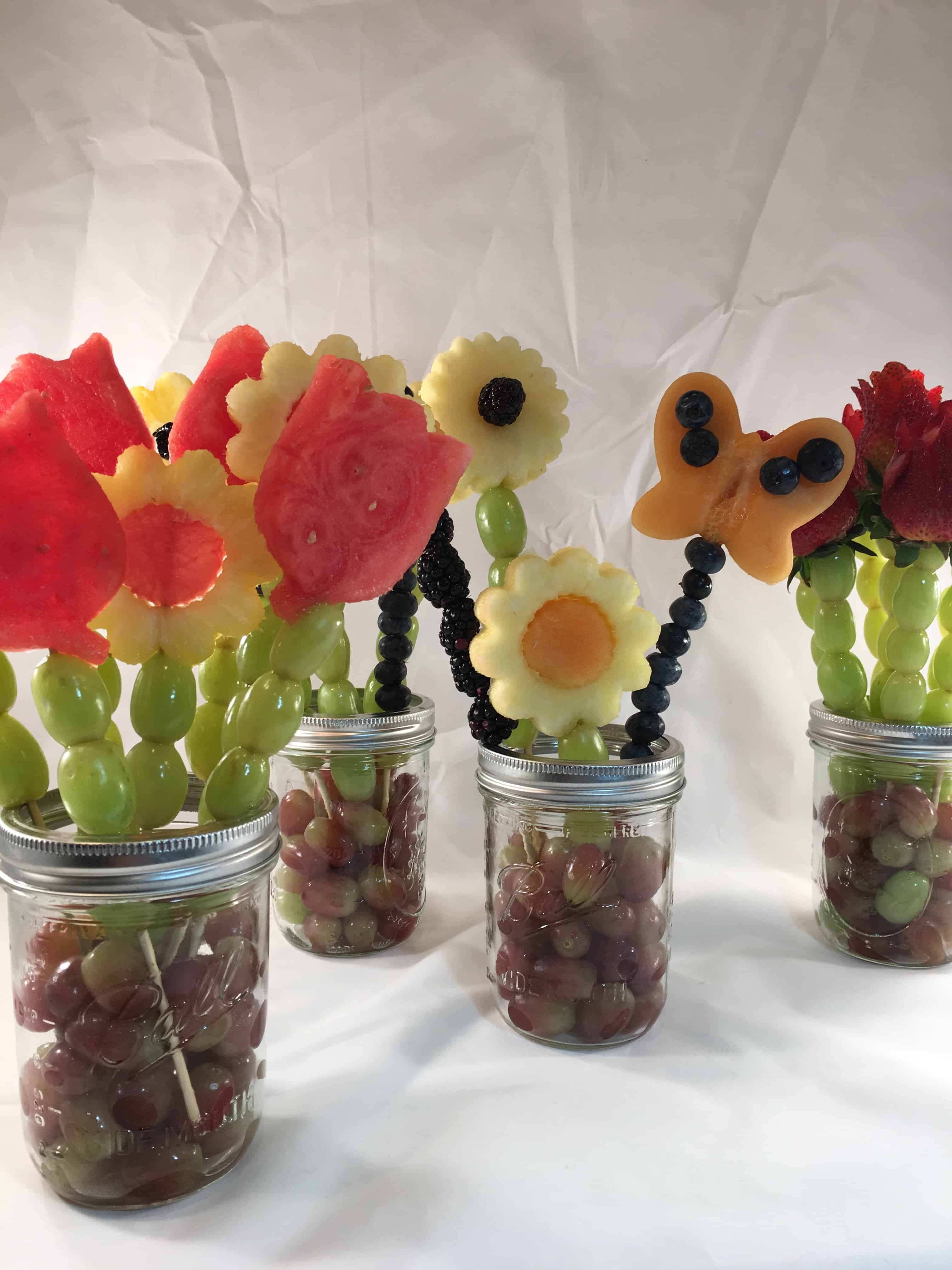 Fruit bouquets no sugar added but they sure are sweet craft fruit bouquets no sugar added but they sure are sweet craft curiosity izmirmasajfo